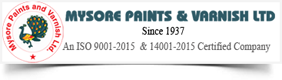 Mysore Paints and Varnish Limited